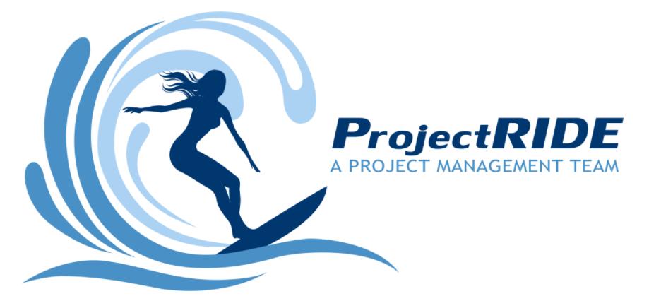 Разработка логотипа (проектное управление)